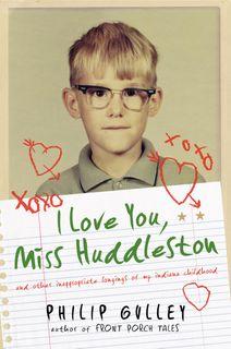 I Love You Miss Huddleston hc c