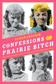 Confessions pb c
