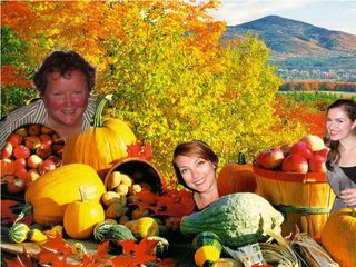 Us in Fall