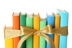Books-ribbon-gift