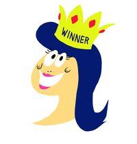 Winner-lady1