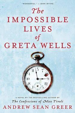 Greta wells
