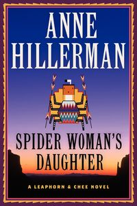 SpiderWomansDaughter hc c
