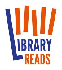 Library Reads Logo-Color