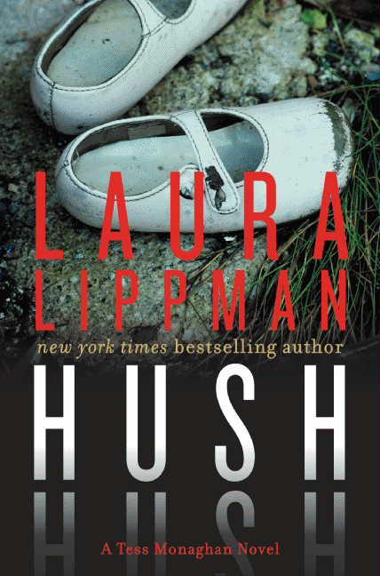 Happy Book Birthday Hush Hush Library Love Fest