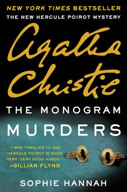 Mongram murders pb