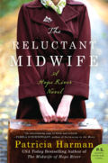 Reluctant Midwife pb