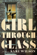 Girl Through Glass hc c