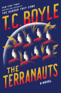 Terranauts hc c