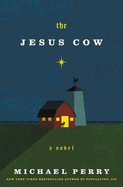 Jesus cow