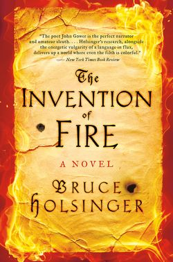 Invention of fire