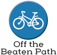 Off the beaten path tile