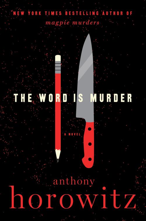 Word is Murder hc c