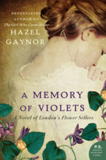 Memory of violets