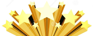 Gold-star-clip-art-isolated-white-20329214
