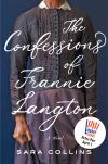 Confessions of frannie hc c