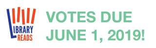 July LR Votes Due tile