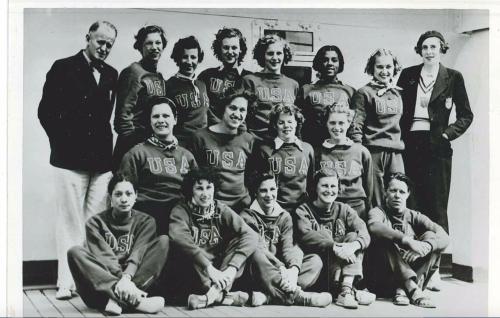 Team Photo 1936