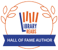 Hall of Fame Author - Blue Ribbon