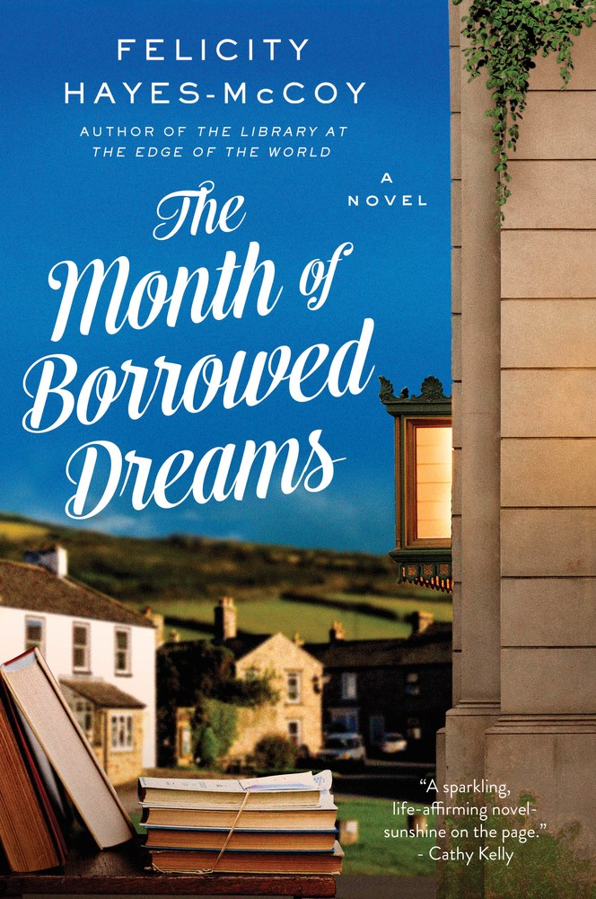 Month of borrowed
